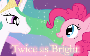 Twice As Bright - Cover by kittyhawk-contrail