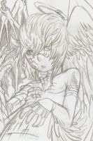 i not demon or angel by Sug4rNbl00d