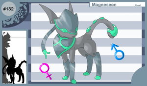 magneseon or alumineon by Animatics
