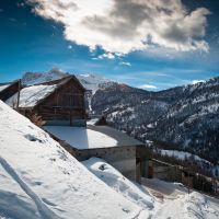 Le chalet by rdalpes