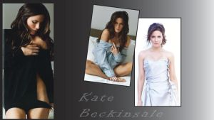 Kate Beckinsale by ResolutionDesigns