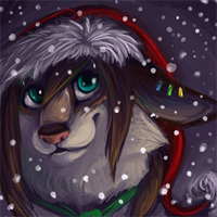 Winter Icon- Neekuh by ThayRustback