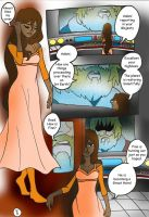The Last Human pg 8 by Quaylove3