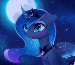 Little Night by MagnaLuna