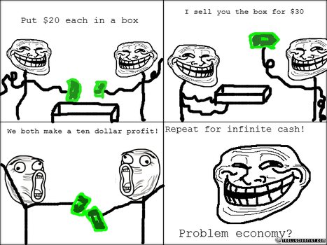 Troll Profit fail by Herbrex