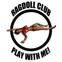 Ragdoll Dead Girl Logo Uniform by RedWireDesigns