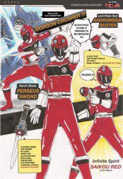 Power ranger adult fan fiction