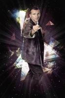 Ninth Doctor by coldcase1