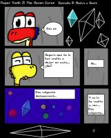 The Seven Cores SPA 8 Pg.2 by yonicbeta