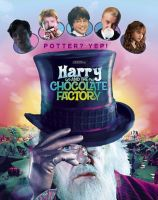Harry n the Chocolate Factory by niboswald