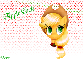 Apple Jack by vlower
