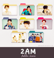2am folder icons {REQUEST} by stopidd