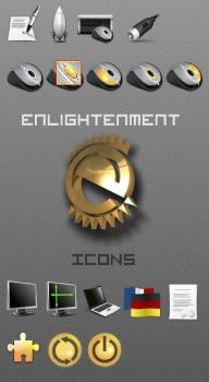Enlightenment Icons 2 by lpetkov