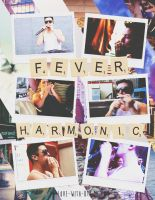 +FeverHarmonic by In-Love-With-BTR