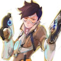 Tracer by SimomarK
