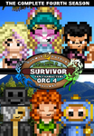 SFC ORG 4 DVD Cover by shadow0knight