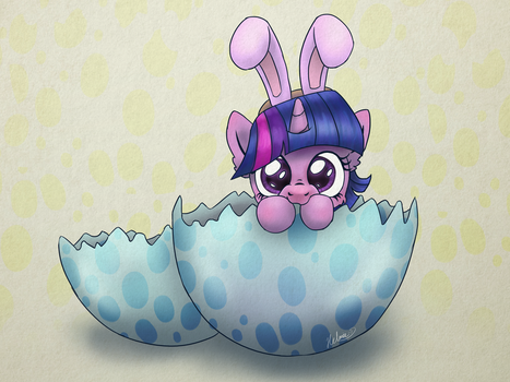 Easter Twi by Helmie-D