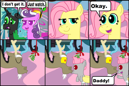 Hearth's Warming Chaos Comic Page 26 by FreshlyBaked2014