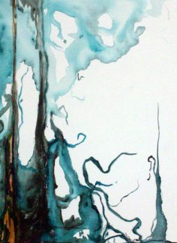 Abstract Painting - 01.12 by Ialaluce