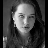 Anna Popplewell-Beautiful eyes... by pinklilac2