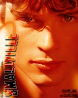 Tom Welling...Smallville by Aleve