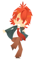 utapri thing yeah i should change the title by LaytonLegalLuke