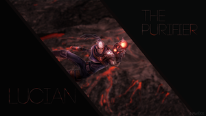 Lucian - The Purifier by Nawexx