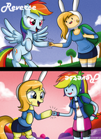 .:Reverse 6:. by The-Butcher-X