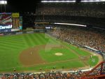 Mets vs. Cubs by LateRainyNights