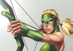 Young Justice - Artemis by R62