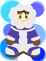 Ice Climber: Popo by SMALFLP