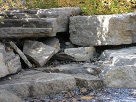 Stacked Stones 2 by HarleyBliss