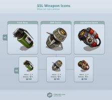 SSL_Weapon_Icons_04 by ScriptKiddy