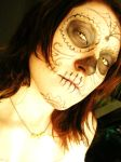 day of the dead 2 by milly-stock