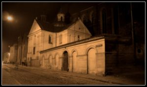Cracow by night 18 by kazzdavore