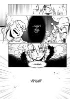 Brothers Grimm - Chapter 4 - Page 11 by mangarainbow