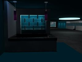 Nightclub company by BlondCodfish