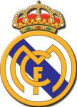 Real Madrid CF Logo by nazih