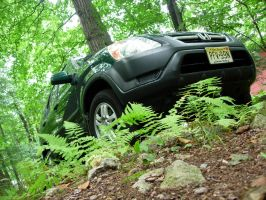 '03 Honda CRV EX...S in SUV? 5 by DmanLT21
