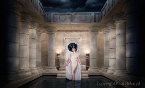 The Bath House by phphotoimages