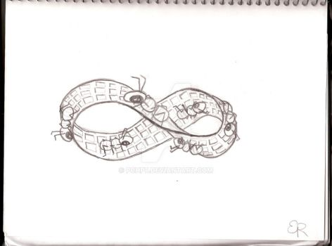 Moebius Band by pchp7