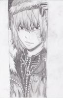 Mello again by wup567