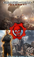 Gears of War news by DecadeofSmackdownV3