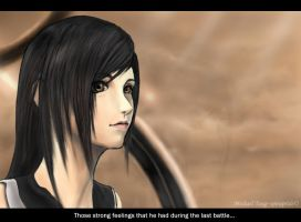 Tifa's Faith by spirapride