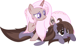 PepperSoul: Shy Sweethearts by Twiinyan