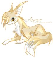 Aurese by spinel