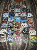 My console games by J-Mac09