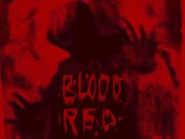BLOOD RED Film Poster Design by NK-Jizzer