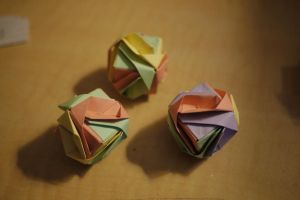 origami boxes by nightwing6497