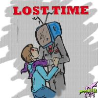 Lost Time by FX-Moonster